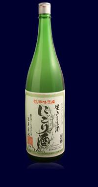にごり酒 1800ml