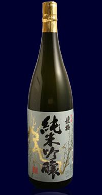 龍梅純米吟醸 1800ml