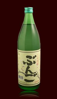 米 ぶんご 25度 900ml